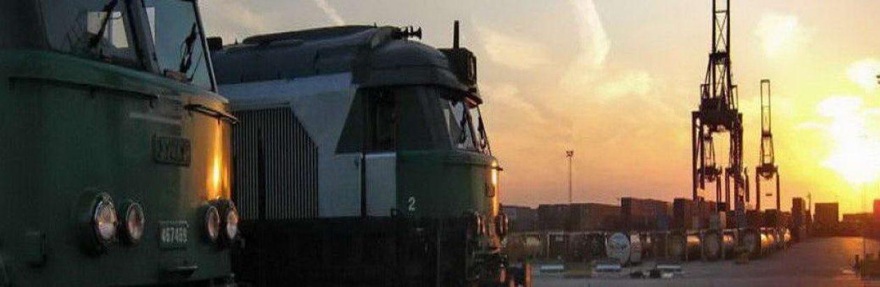 photos au fil du rail