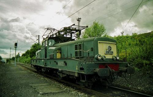 Photos au fil du railBB12000