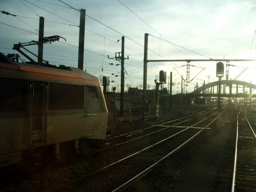 Photos au fil du rail BB 26000 003