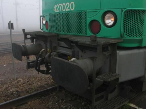 Photos au fil du rail BB 27000 002