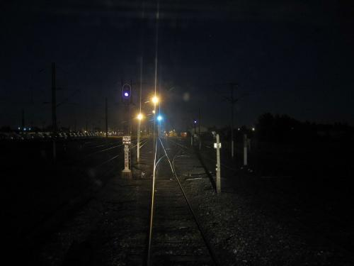 Photos au fil du rail BB 27000 007