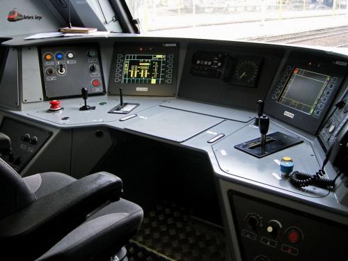 Photos au fil du rail BB 27000 010