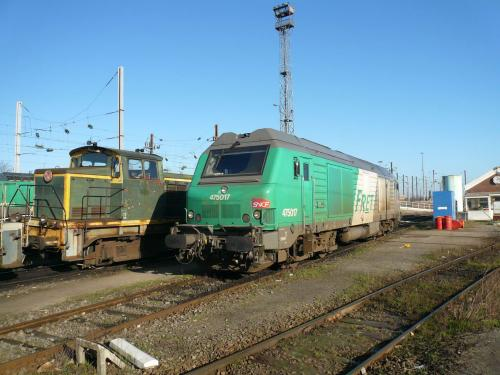 Photos au fil du rail BB 63000 0004