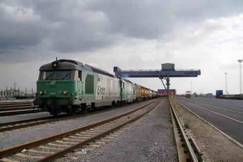 Photos au fil du rail Bb 67400 0001