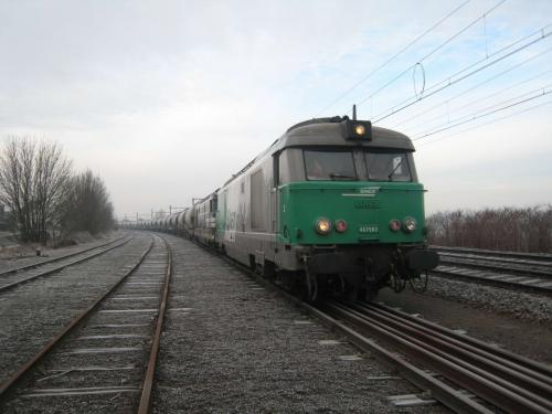 Photos au fil du rail Bb 67400 0004