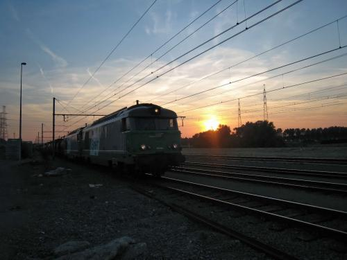 Photos au fil du rail Bb 67400 0012