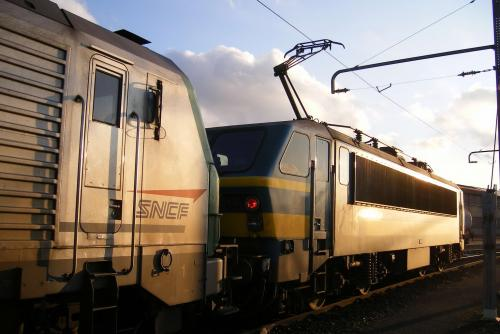 Photos au fil du rail type 12 sncb 004