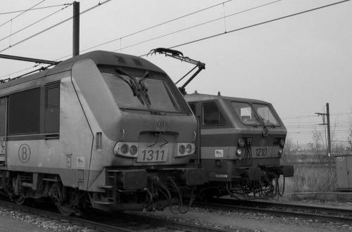 Photos au fil du rail type 12 sncb 027
